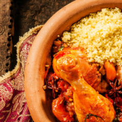 Tunisian Cuisine – Wanderlust in the Saucepan