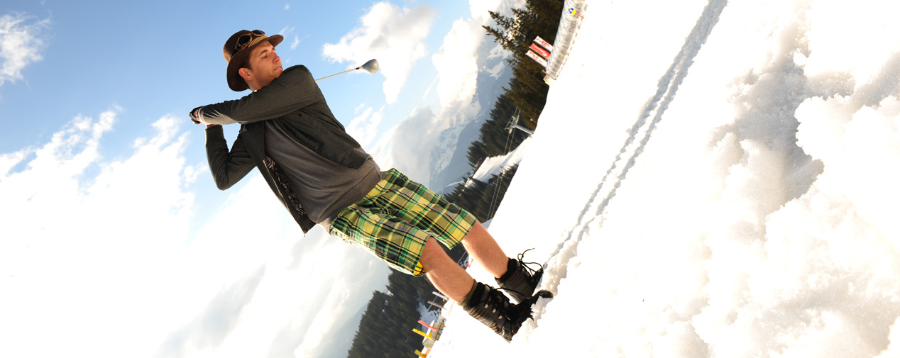 header golf skiing schladming