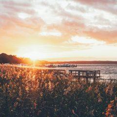 Herbsturlaub am Fleesensee: Auszeit in Deutschland