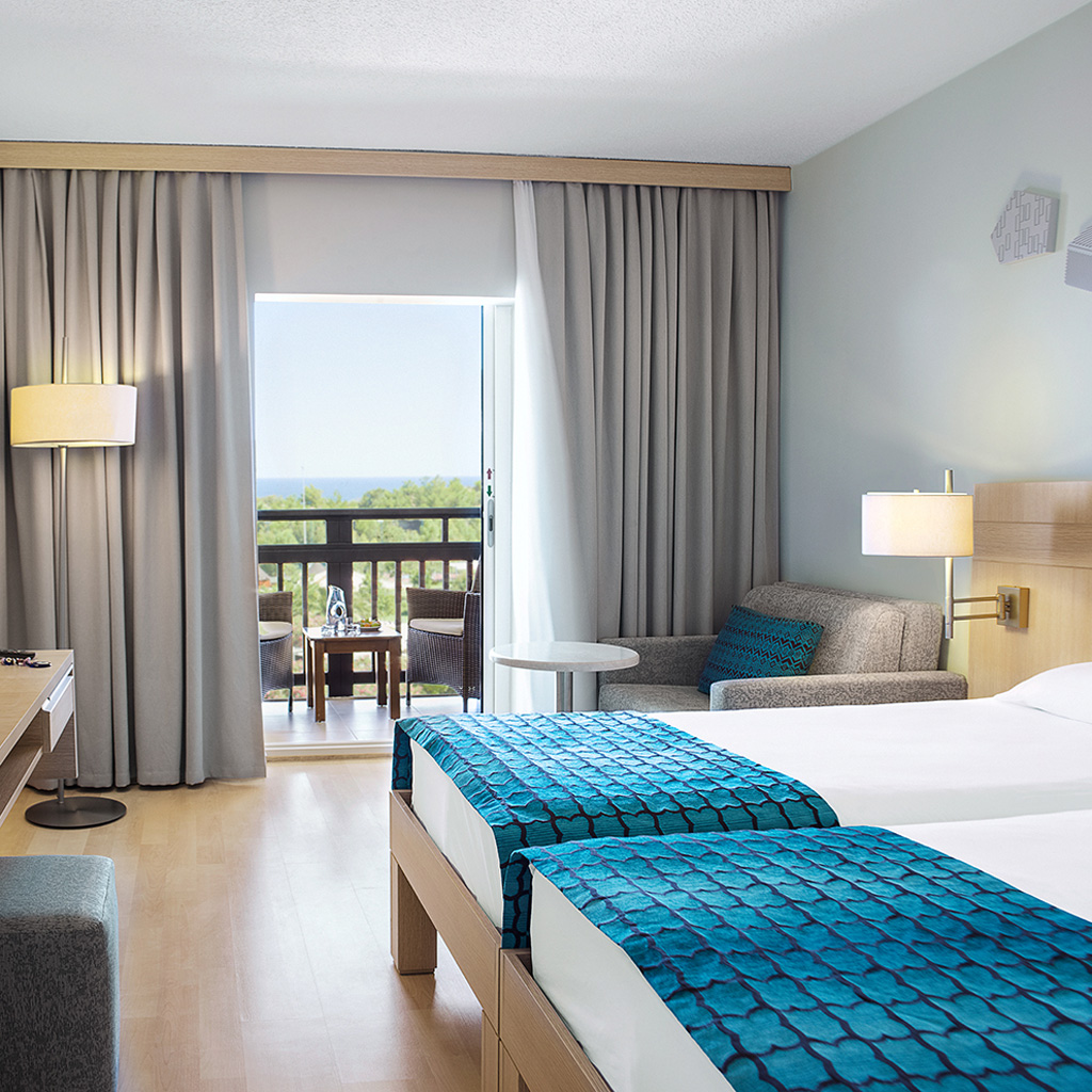 Hotel rooms tui blue sarigerme park