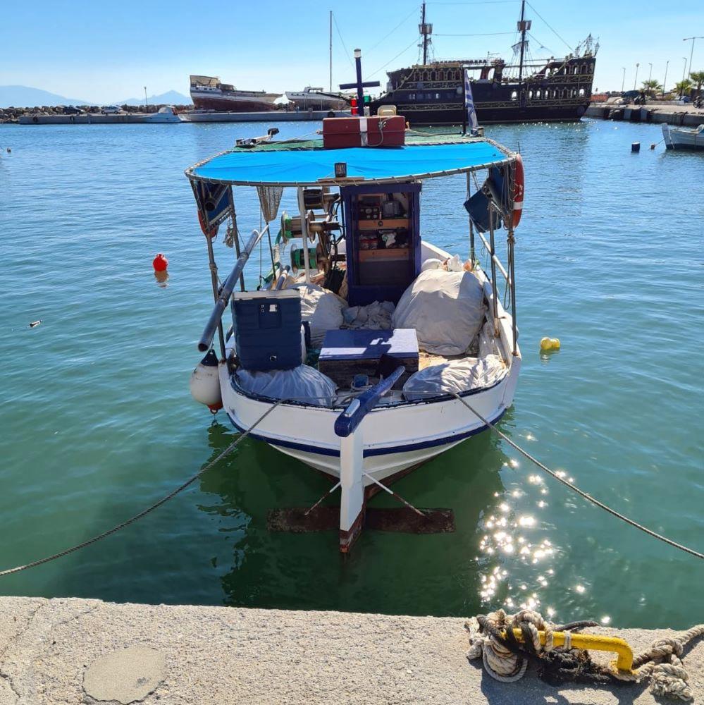 Kos Kardamena Hafen