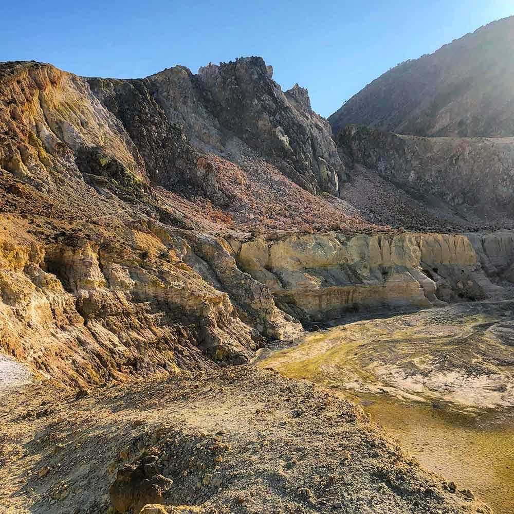 stefano krater auf kos