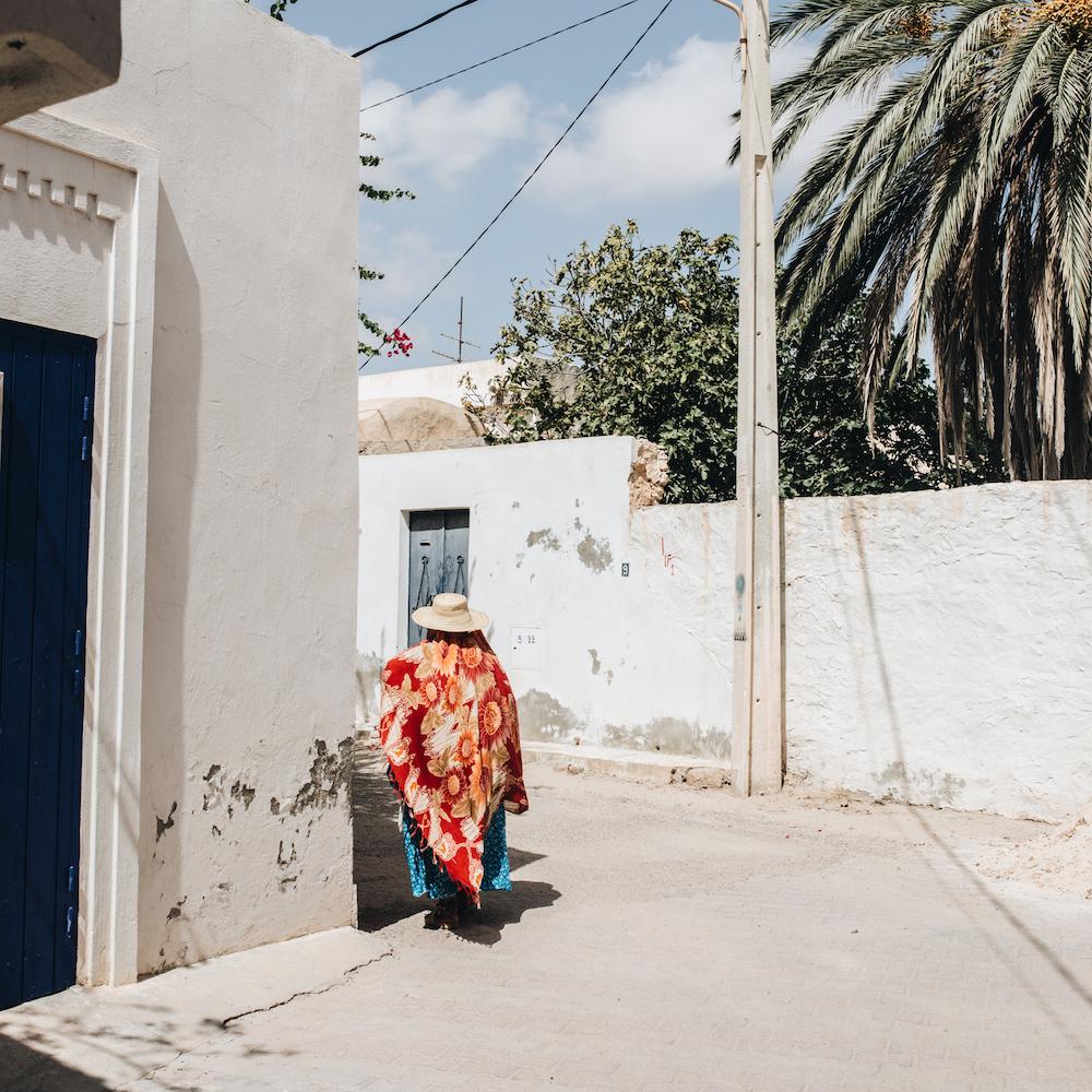 Land und Leute Djerba