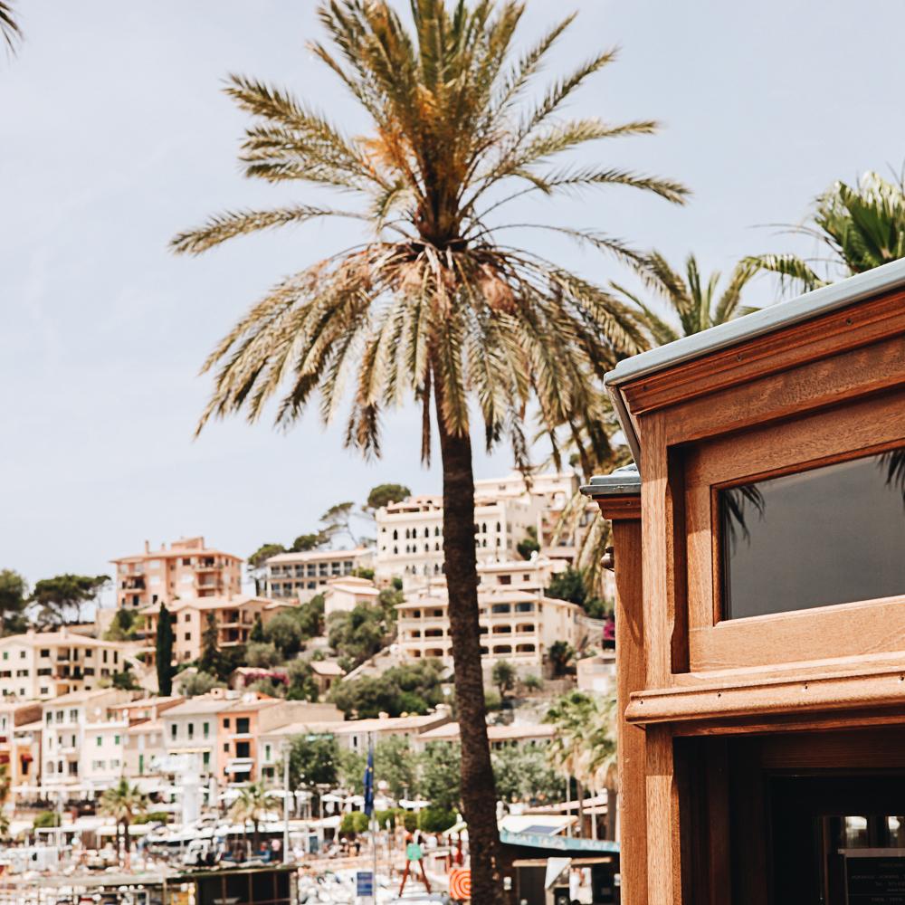 Mallorca entdecken