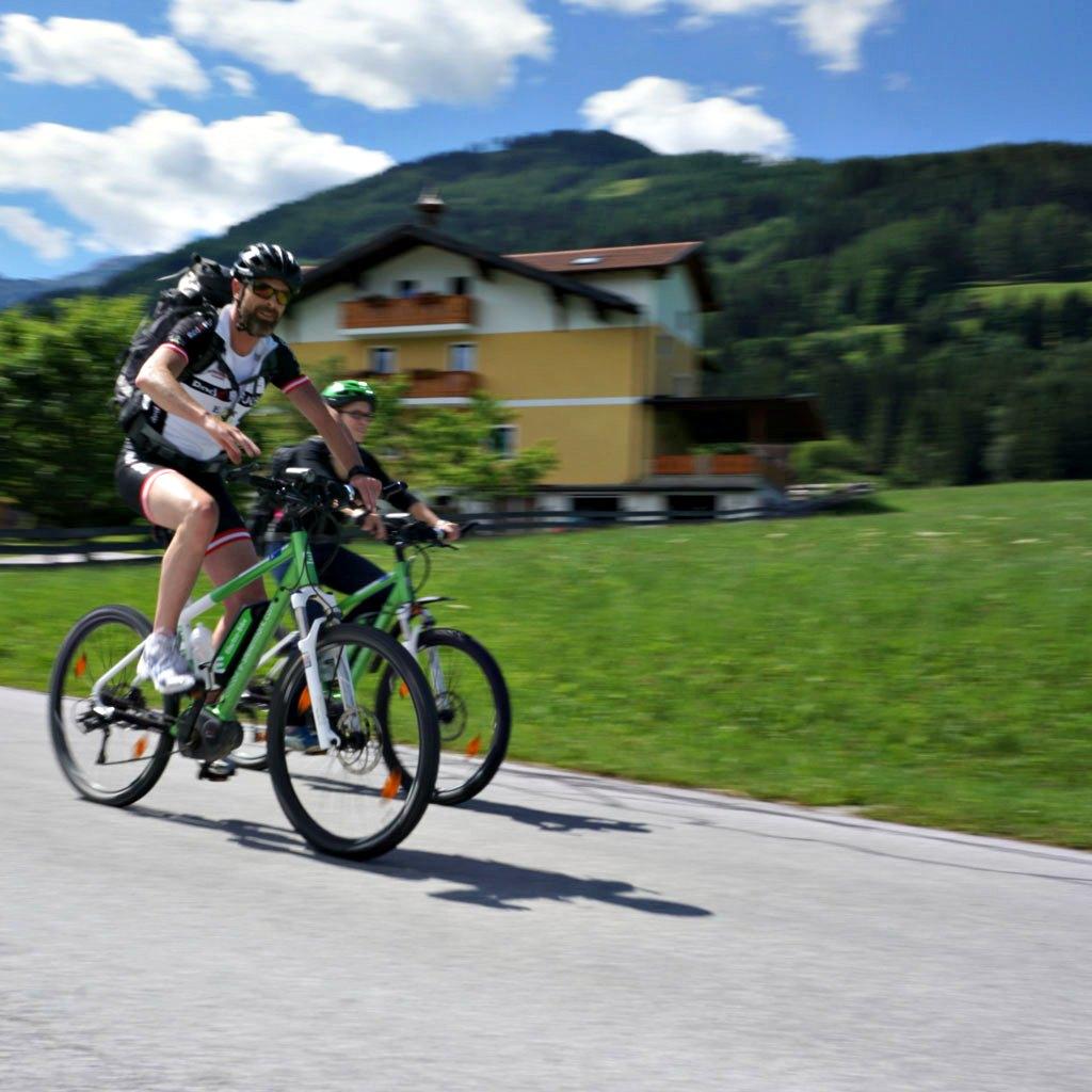 markus und miri e-bike