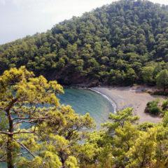 Türkeiurlaub in Marmaris: 10 Sehenswürdigkeiten, die ihr unbedingt besuchen solltet