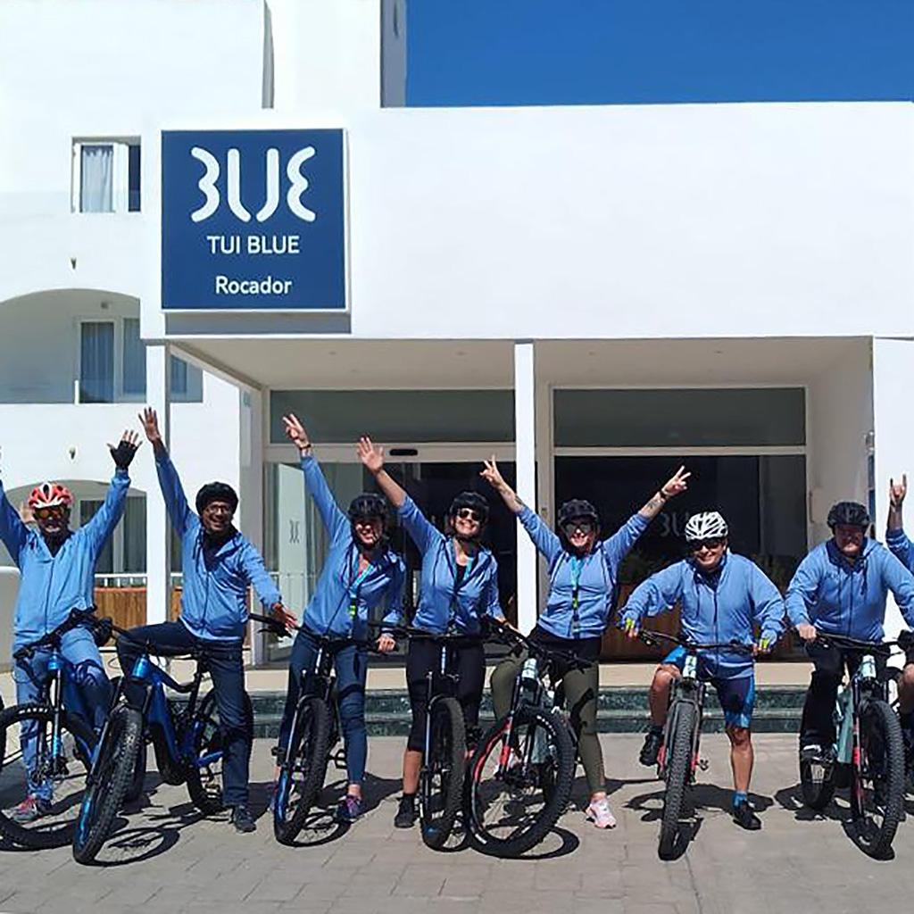 mountainbike blue guides