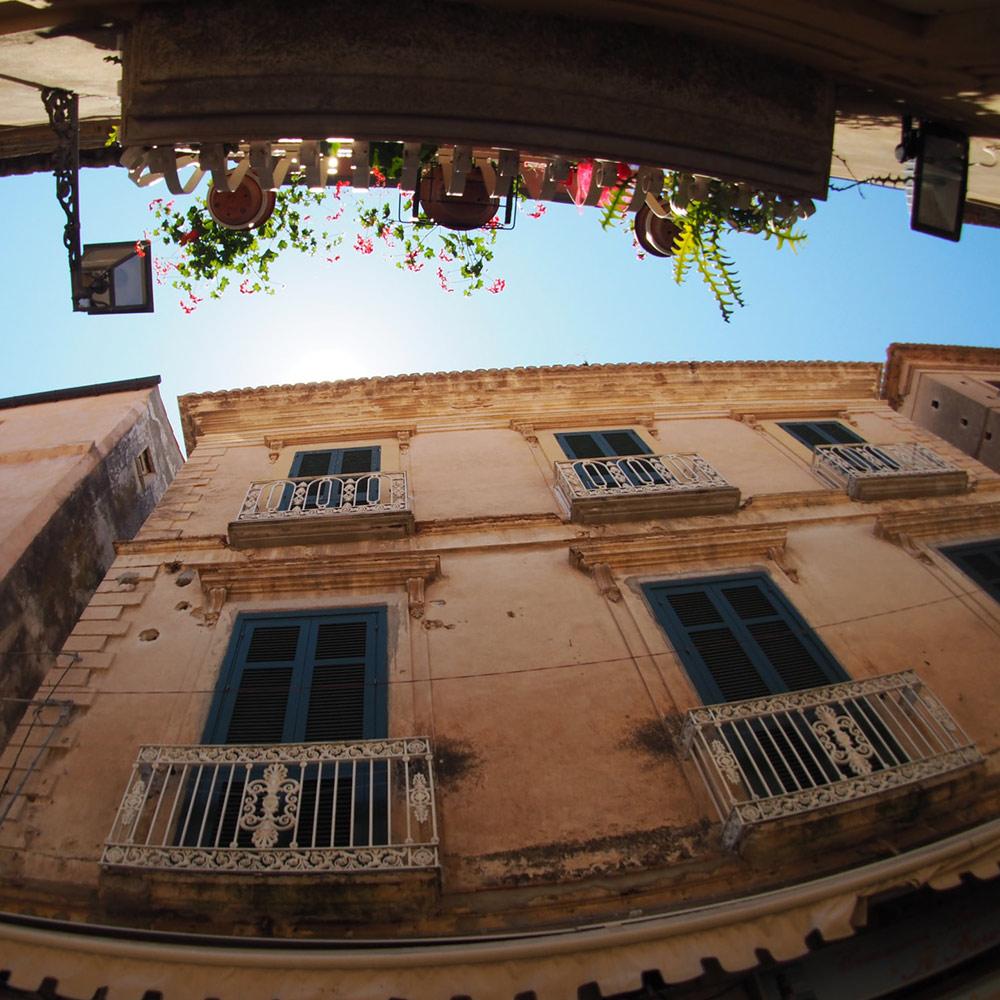 Palazzo Tropea
