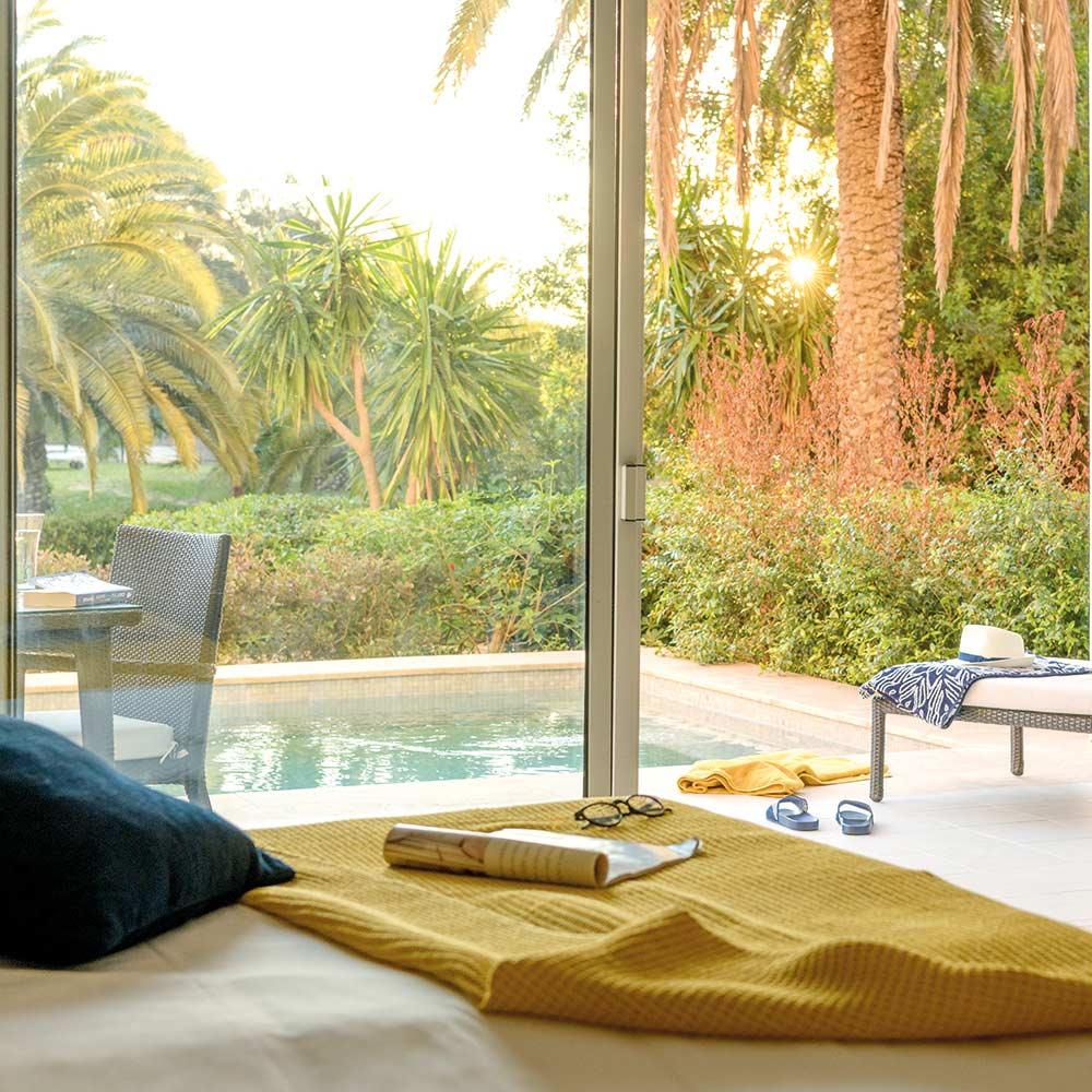 eigener pool oceana suites hammamet