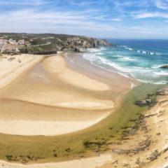 Die 10 schönsten Strände Portugals