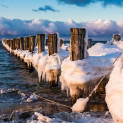 Winter holiday in the TUI BLUE Fleesensee: Discover Mecklenburg-West Pomerania