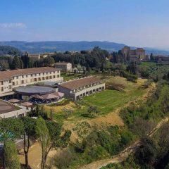 5 Sterne für die Toskana: Hoteleröffnung Il Castelfalfi