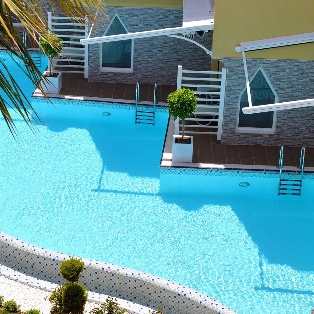 tui blue pascha bay swim-up-suite
