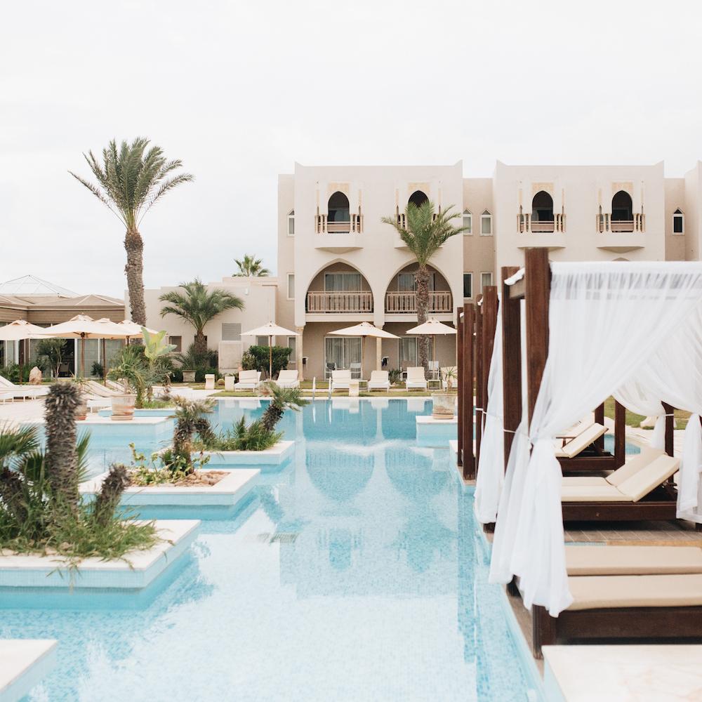 Pool Djerba TUI BLUE