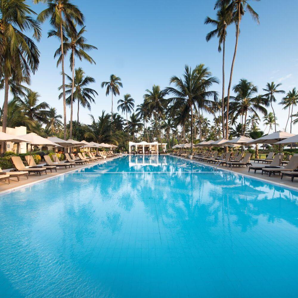 Pool TUI BLUE Zanzibar