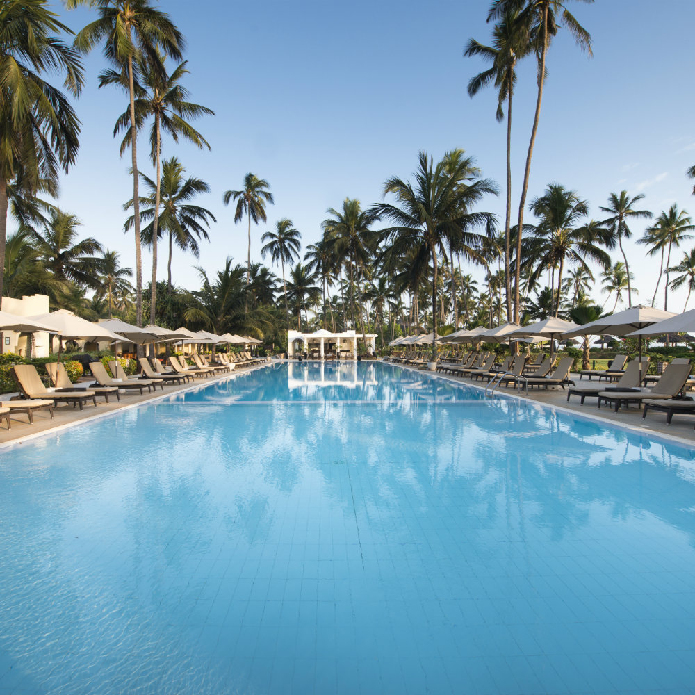 New openings TUI BLUE Zanzibar Pool