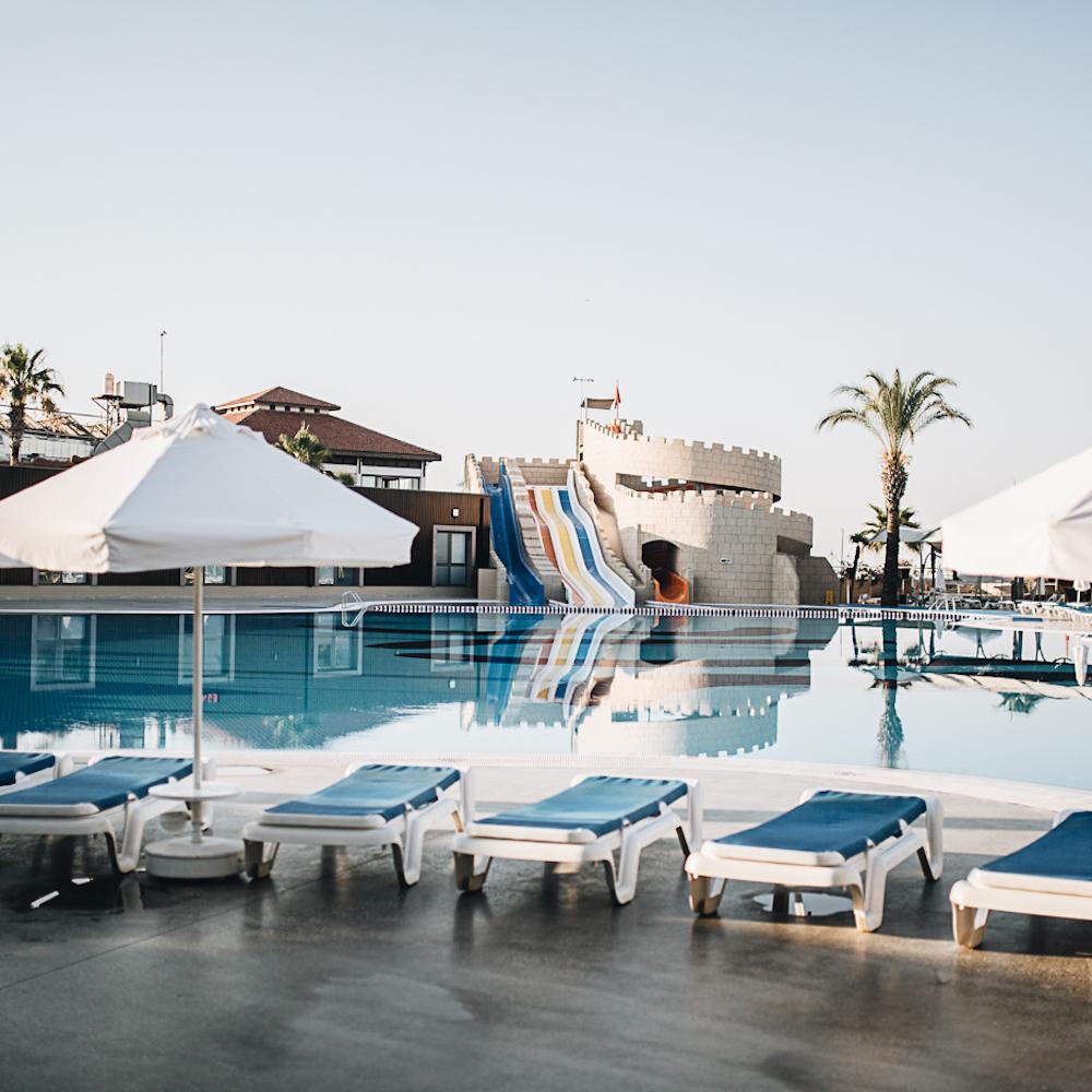 Pool TUI Blue Palm Garden