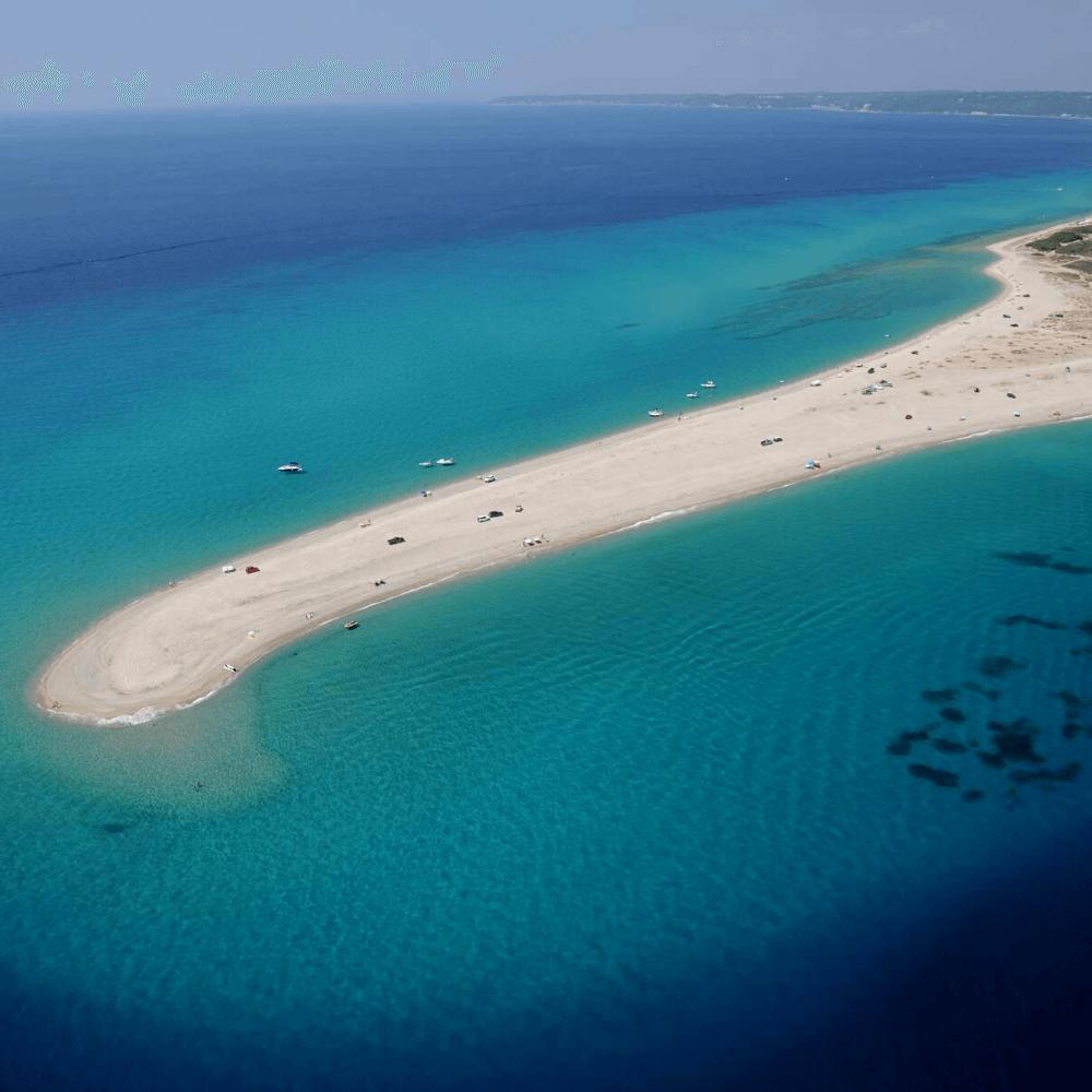Possidi Beach Chalkidiki
