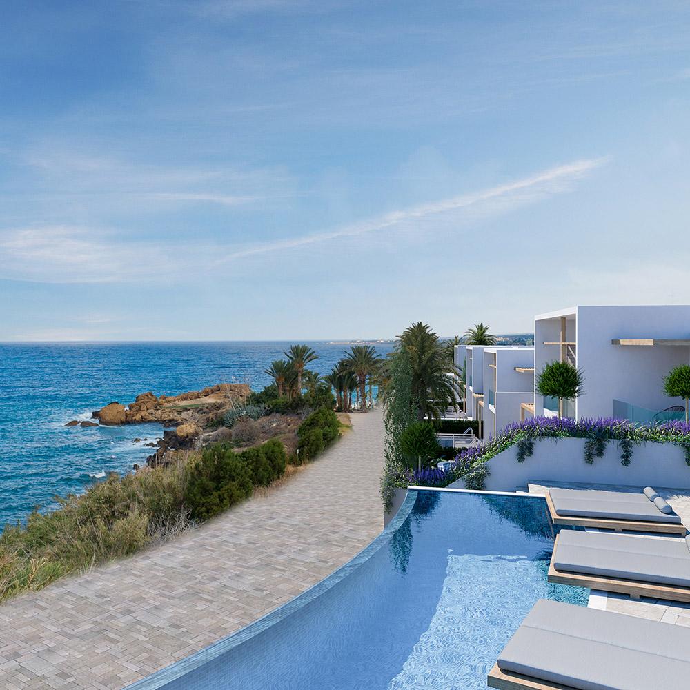 TUI BLUE Atlantica Mare Village Paphos