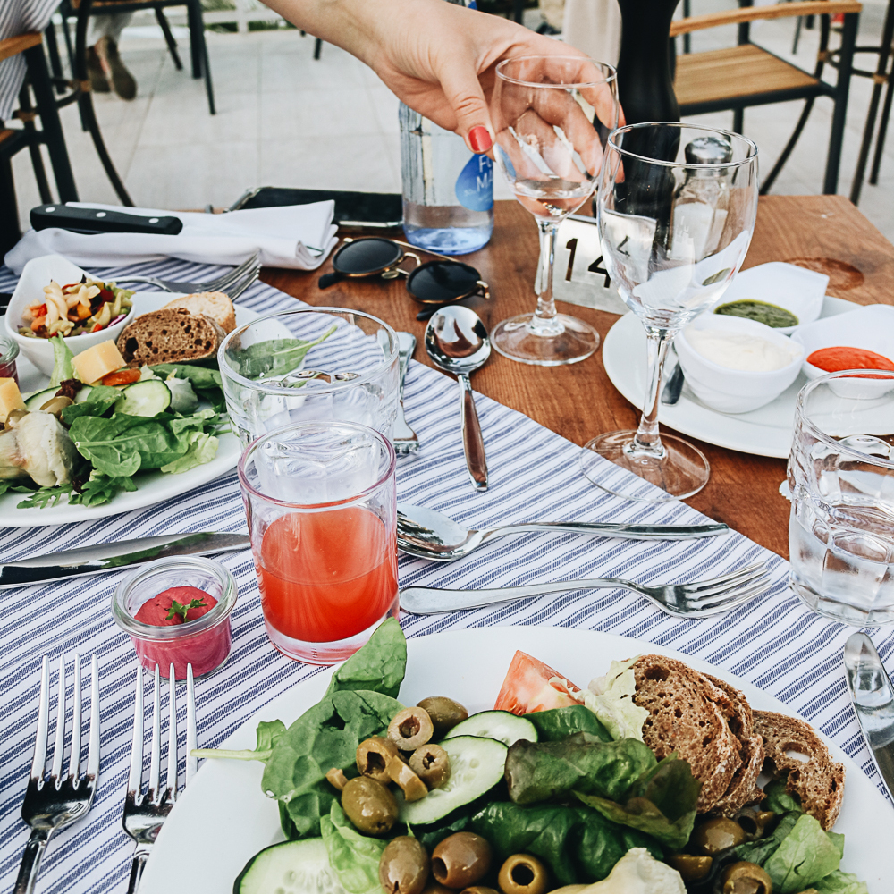 Restaurant Mallorca Essen