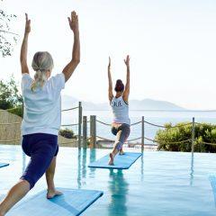 Namasté: Yoga at TUI BLUE