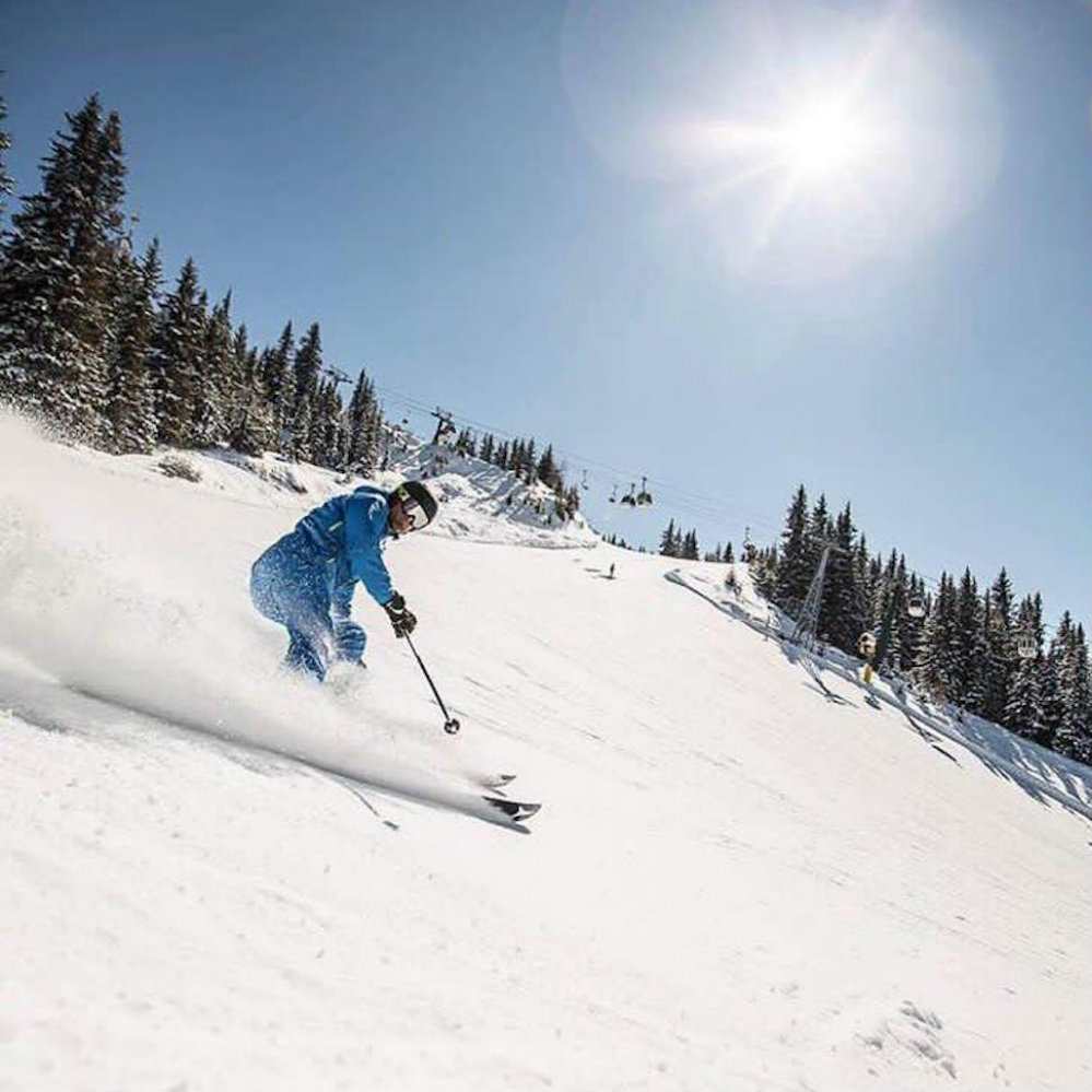 Schladming Skiing Winter Holiday Austria