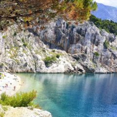 Makarska Riviera: The 10 Most Beautiful Beaches