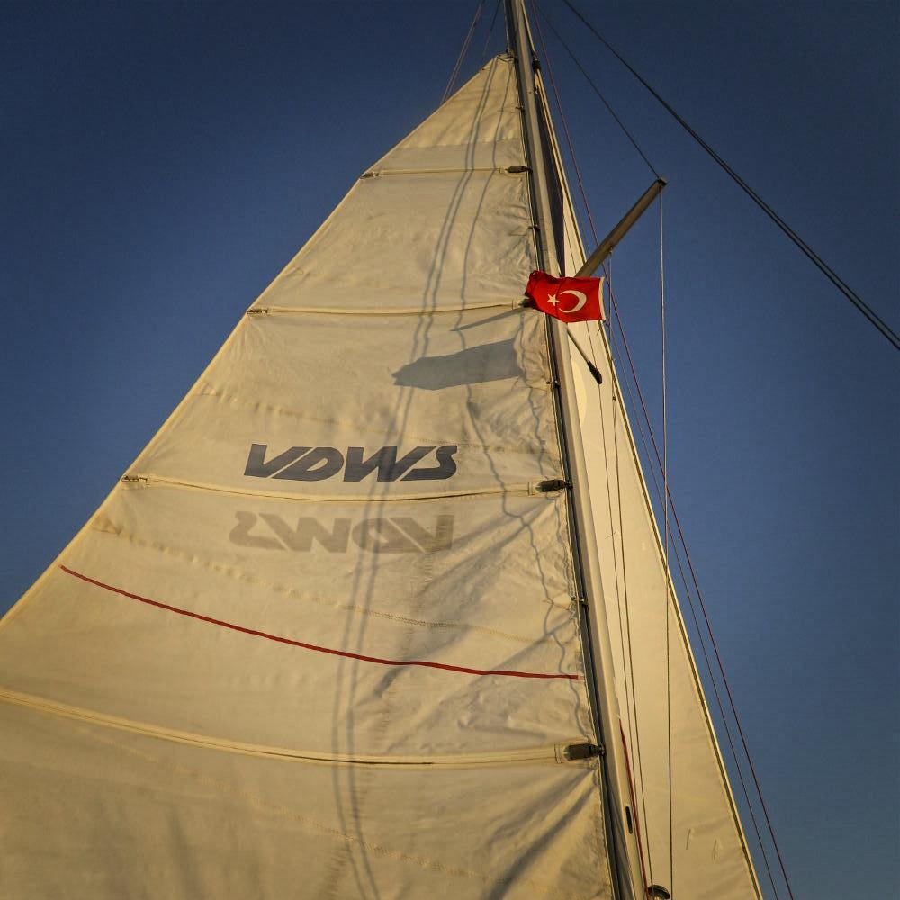 sailing vdws turkey sarigerme park