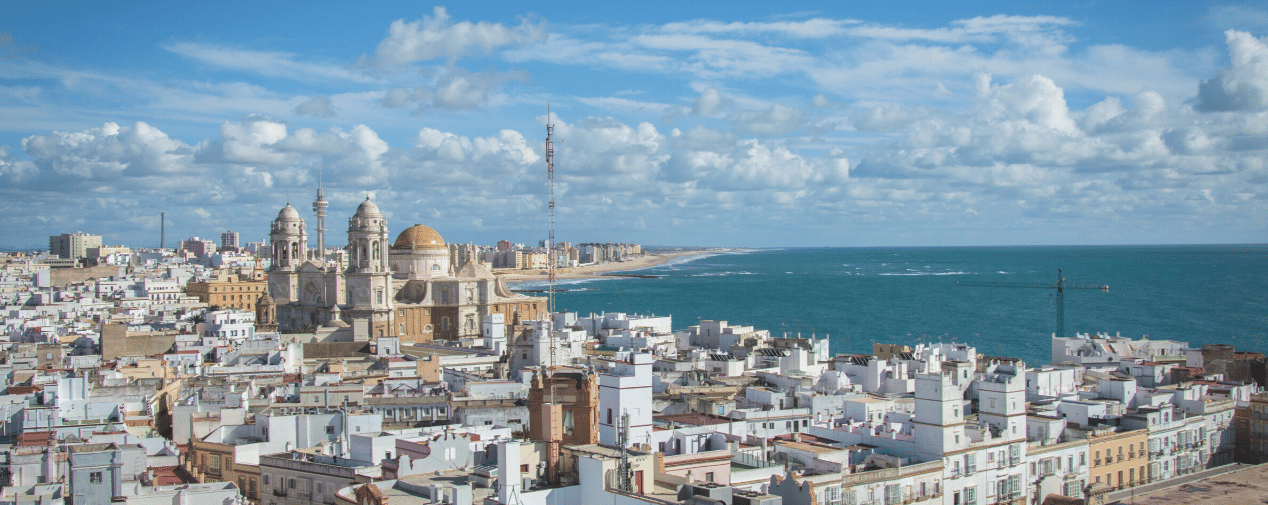 Sehenswürdigkeiten in Cádiz