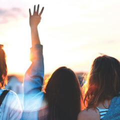 A Holiday with friends: the best travel tips