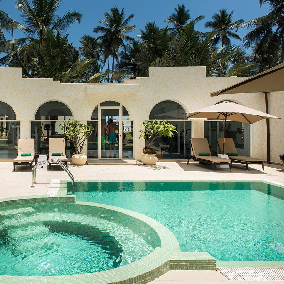 Spa TUI BLUE Zanzibar