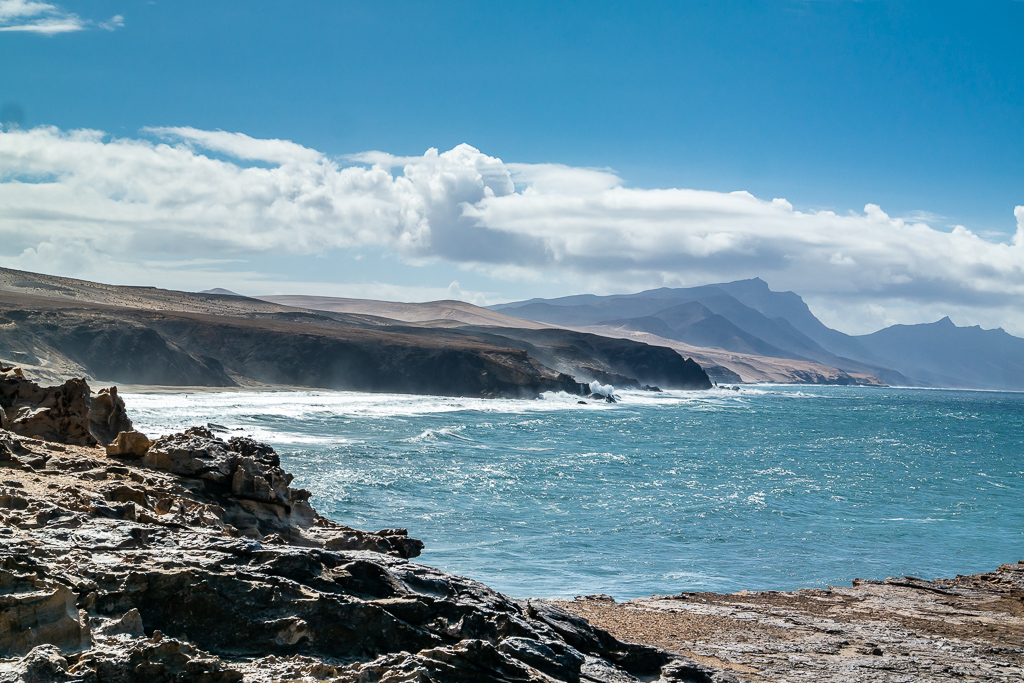 Fuerteventura: Traumhafter Ausblick