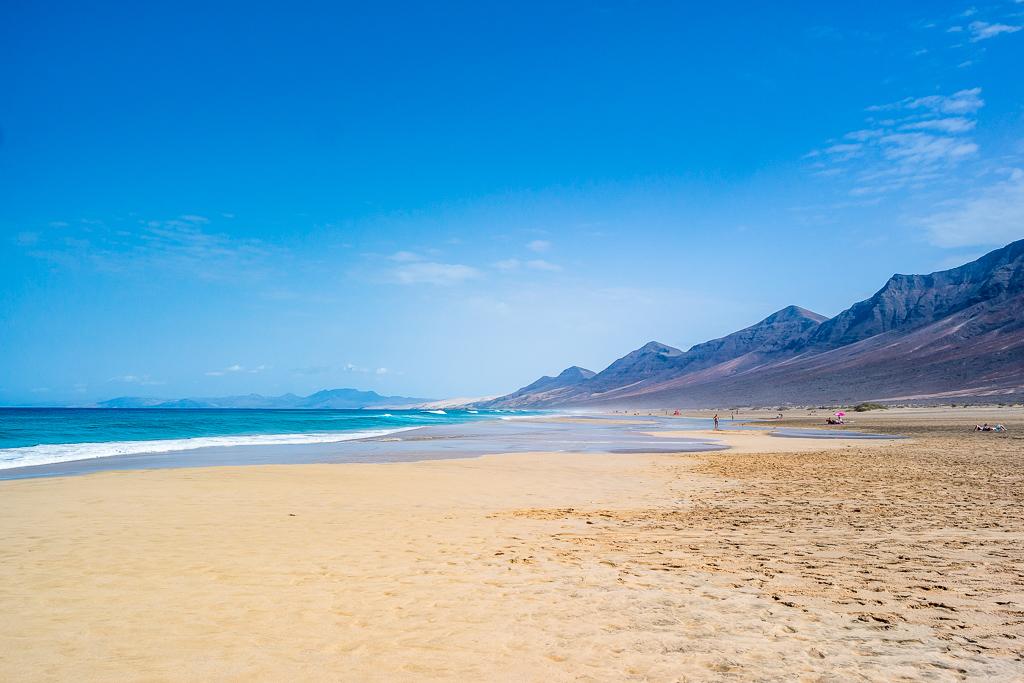 Fuerteventuras Traumstrände