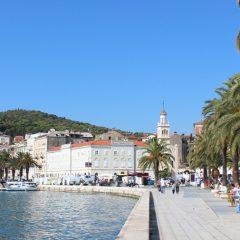 Kroatien Roadtrip: Von Tučepi nach Split