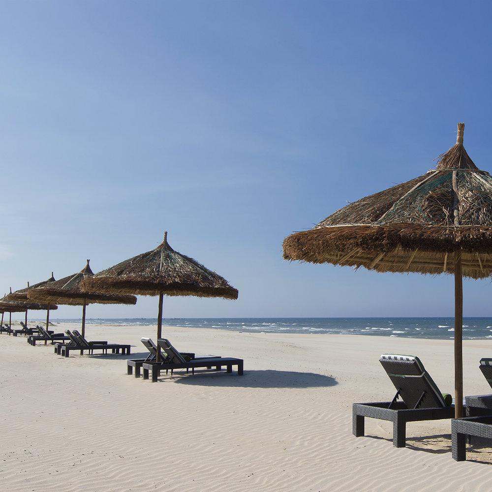 Strand Vietnam Tam Tien