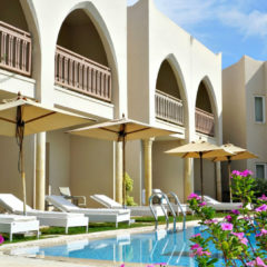 TUI BLUE Palm Beach Palace: Holidays out of 1,001 Nights