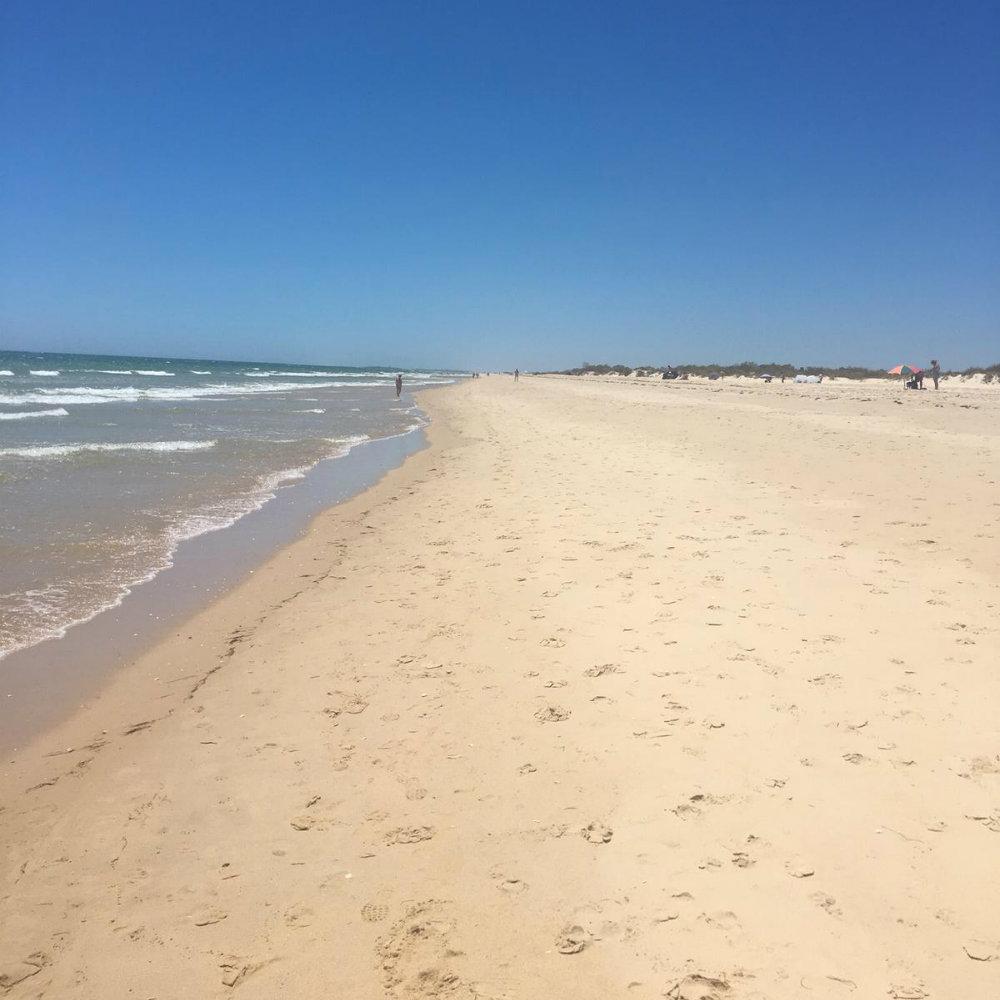Tavira Beach Sotavento
