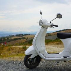 Vespa-Tour in der Toskana – Selber fahren oder mitfahren?