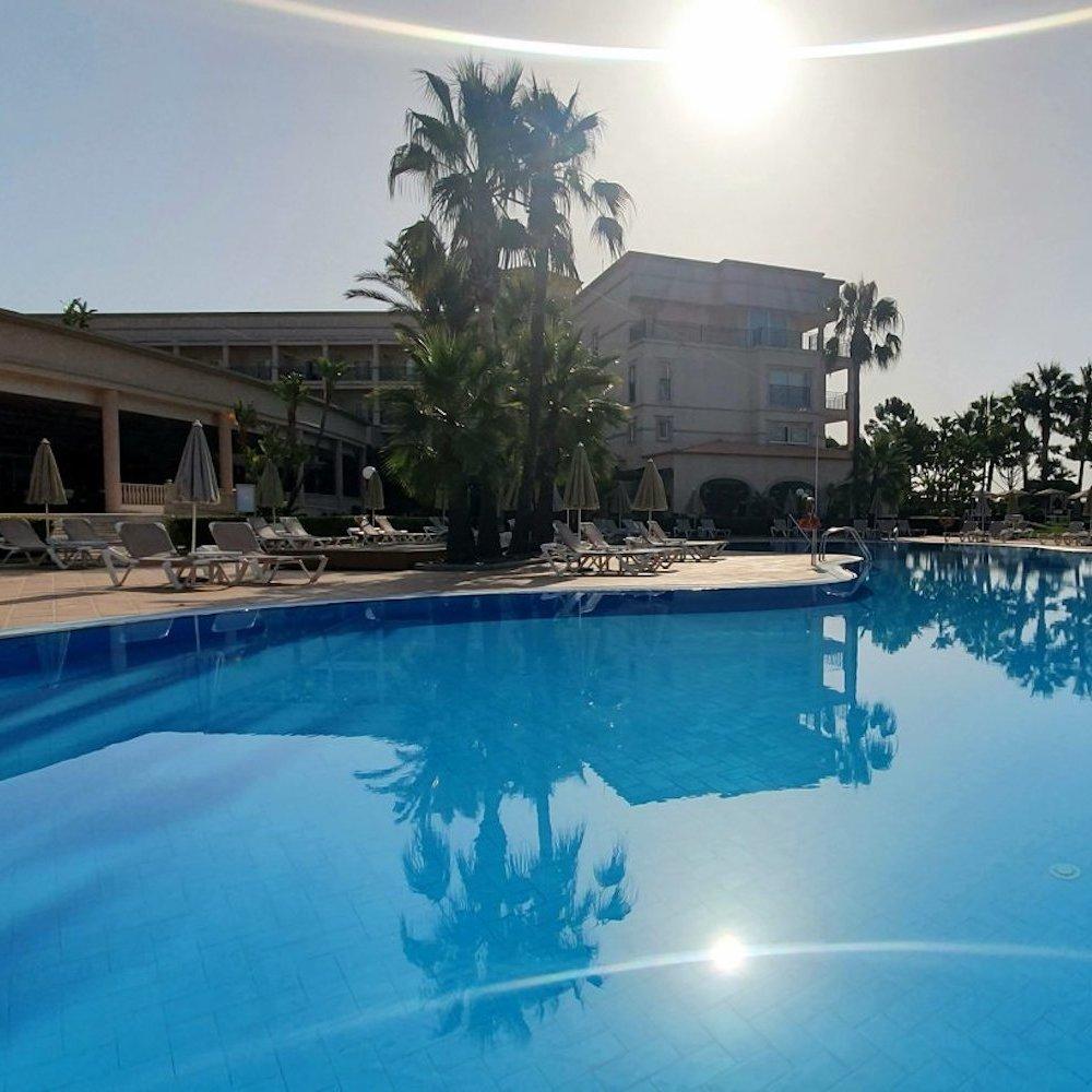 Tui Blue Falesia Pool