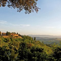 TUI BLUE Interview: Marco Metge, hotel director, Tuscany
