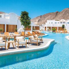 Swim-up-Zimmer: Die 6 besten Hotels mit Poolzugang