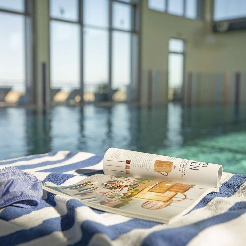 TUI BLUE Sylt Pool Indoor