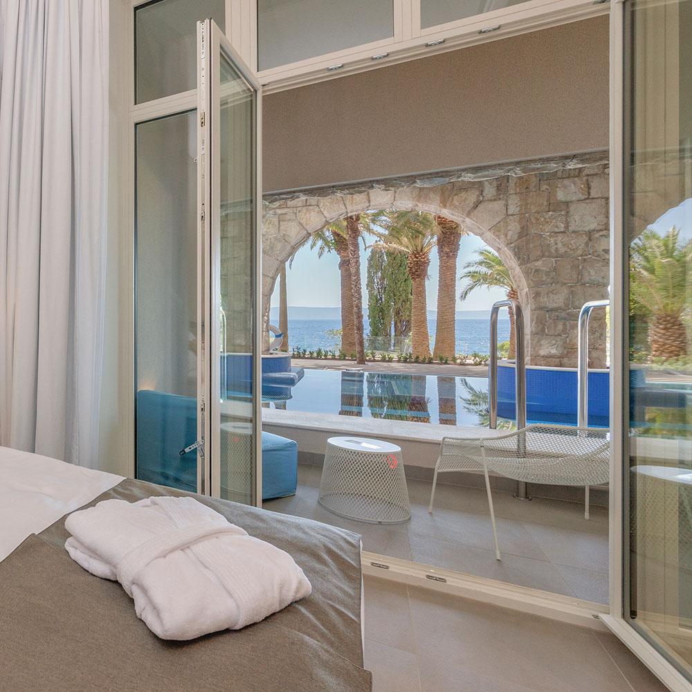 Tui blue jadran swim-up-suite