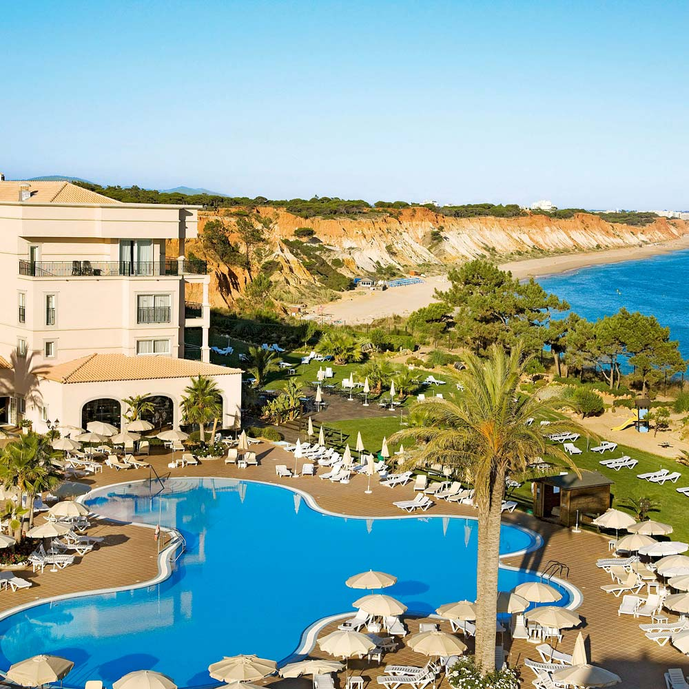 Hotel Club Lagos Portugal