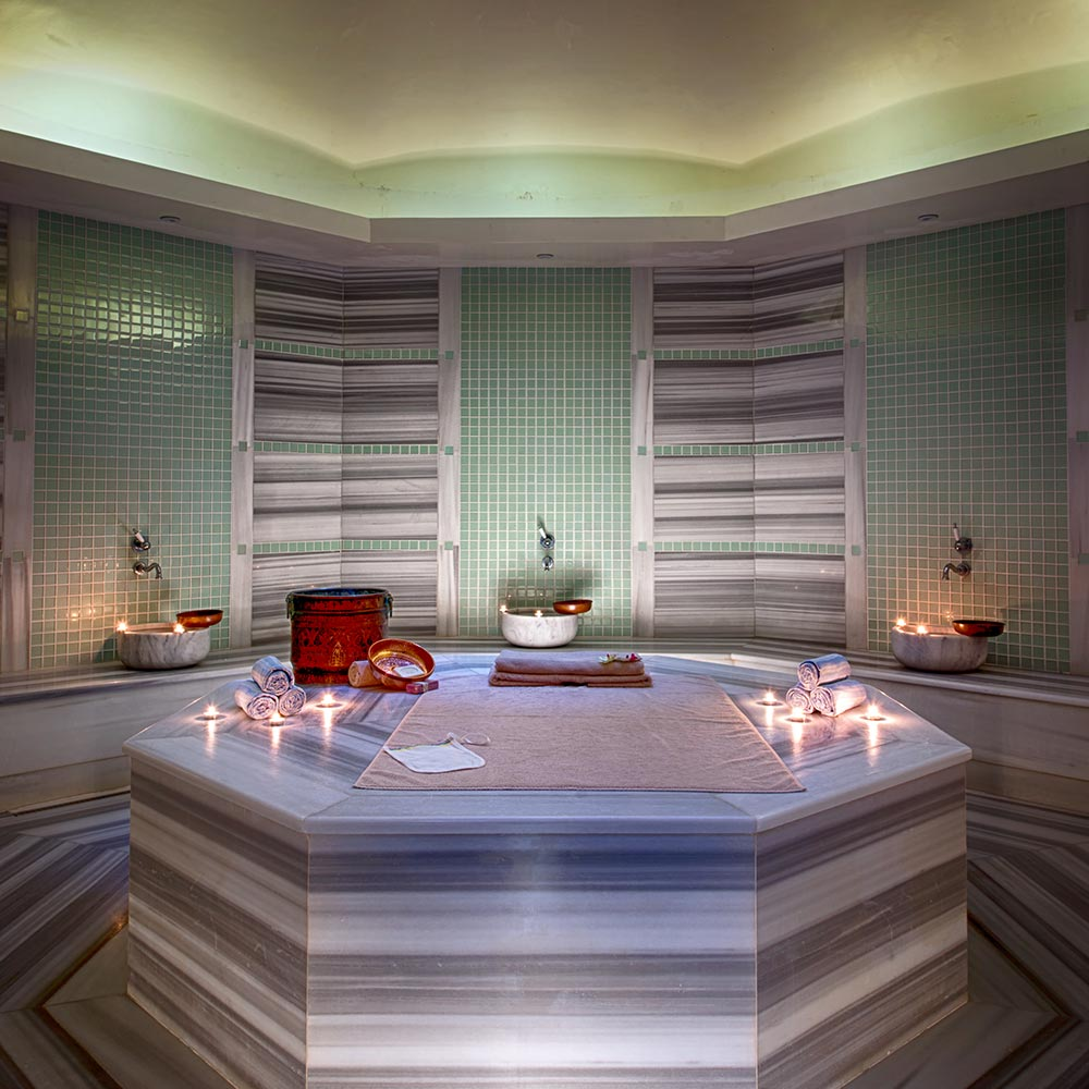 tui blue grand azur hammam