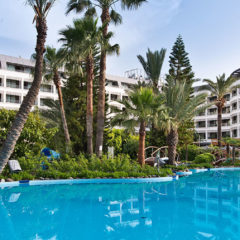 TUI BLUE Grand Azur: City, Beach, Pleasure