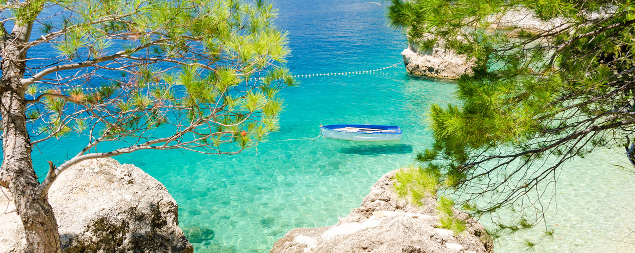 Dream Holiday on the Adriatic Coast