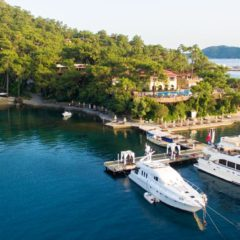 TUI BLUE Marmaris: Oasis of Tranquility on the Aegean