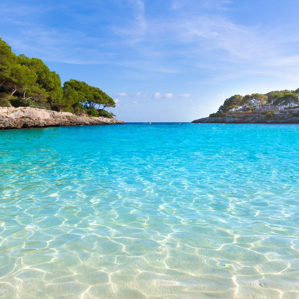 tui blue strandurlaub bucht cala gran mallorca
