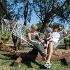 Individualurlaub mit Komfort: TUI BLUE Sarigerme Park